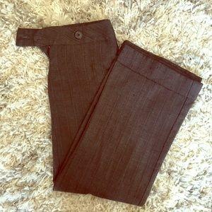 Pants - Wide leg winter dress slacks